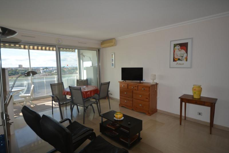 Verkoop  appartement Antibes 262000€ - Foto 5