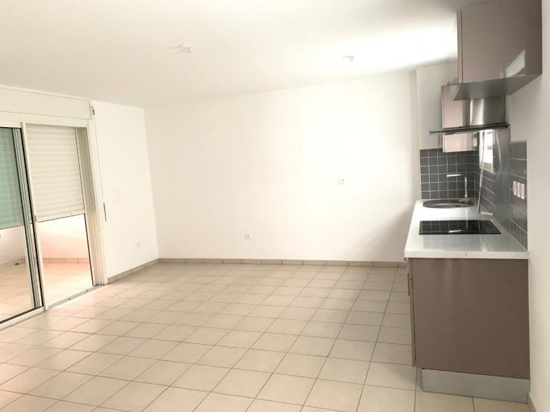 Vente appartement Saint pierre 174150€ - Photo 4