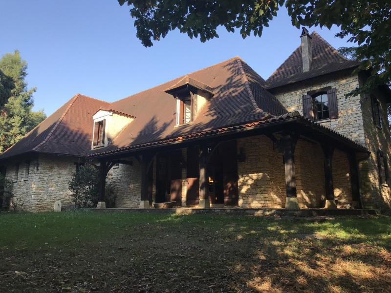 Vente maison / villa Berbiguieres 392200€ - Photo 2
