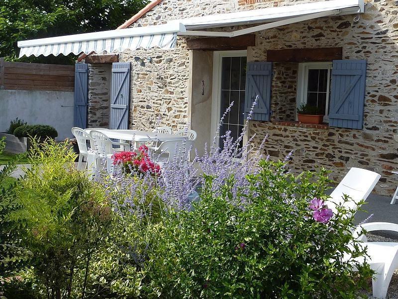 Vente maison / villa Château-d'olonne 337600€ - Photo 6
