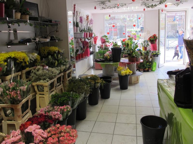 Commercial property sale shop Les pavillons-sous-bois 49000€ - Picture 2