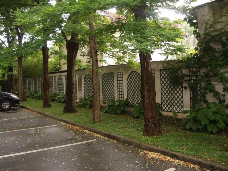 Location appartement Champigny sur marne 1075€ CC - Photo 1