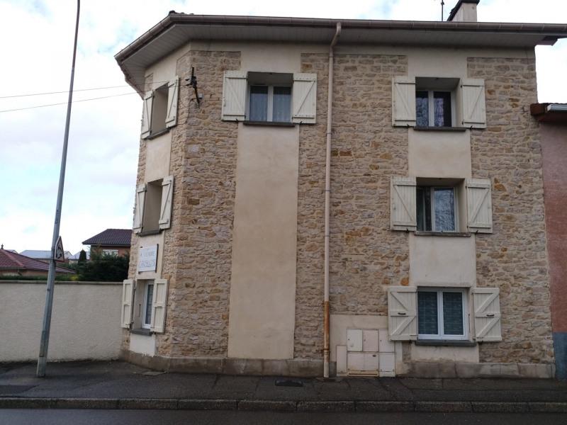 Vente maison / villa Bourgoin-jallieu 227000€ - Photo 5
