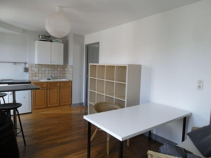Location appartement Troyes 476€ CC - Photo 1
