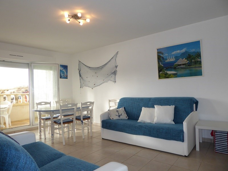 Vacation rental apartment Biscarrosse plage 300€ - Picture 1