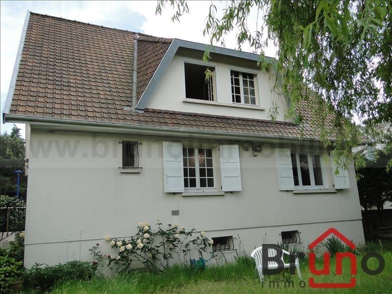 Verkoop van prestige  huis Le crotoy 587800€ - Foto 4