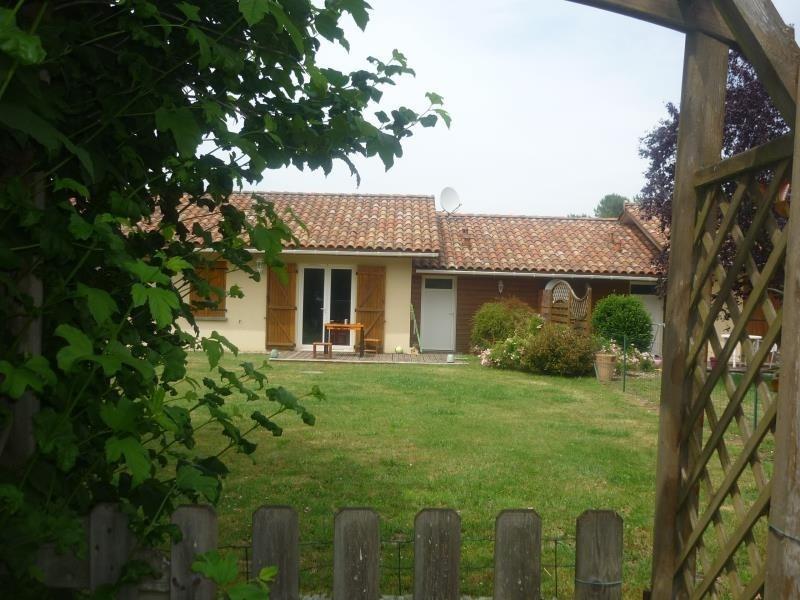 Sale house / villa Commensacq 136000€ - Picture 2