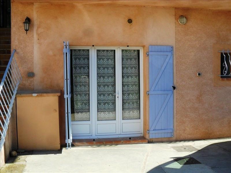 Rental apartment Peyrolles en provence 550€ CC - Picture 5
