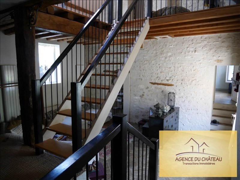 Vendita casa Villette 375000€ - Fotografia 4