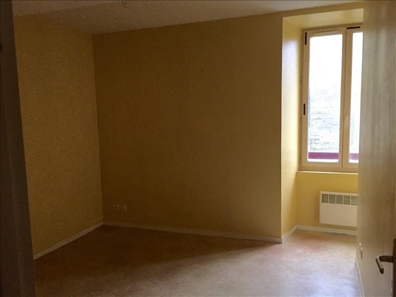 Rental apartment Pire sur seiche 370€ CC - Picture 3