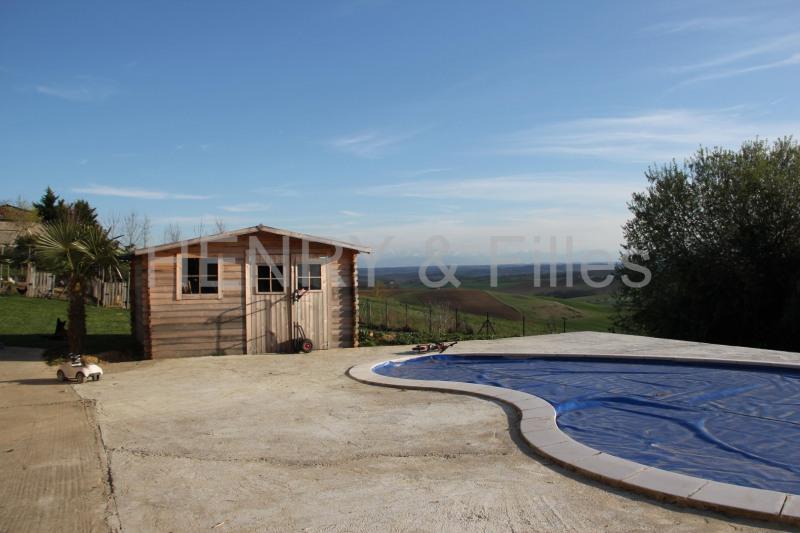 Sale house / villa Samatan 10 min 199000€ - Picture 2
