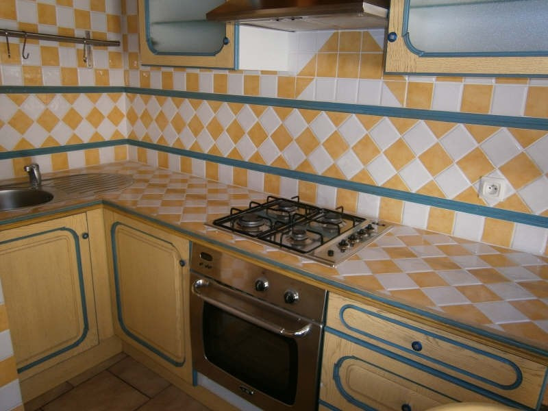 Verhuren  huis Villelongue de la salanque 518€ CC - Foto 1