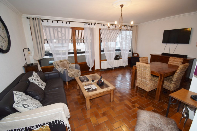 Sale apartment Annecy 409 500€ - Picture 6