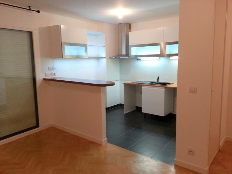 Rental apartment Issy-les-moulineaux 1770€ CC - Picture 8
