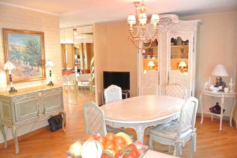 Vente appartement St leu la foret 549 000€ - Photo 2