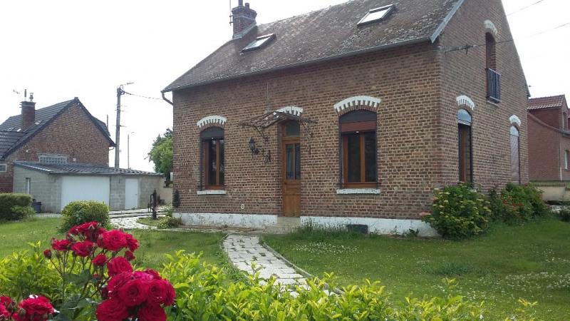 Vente maison / villa Alaincourt 130600€ - Photo 1