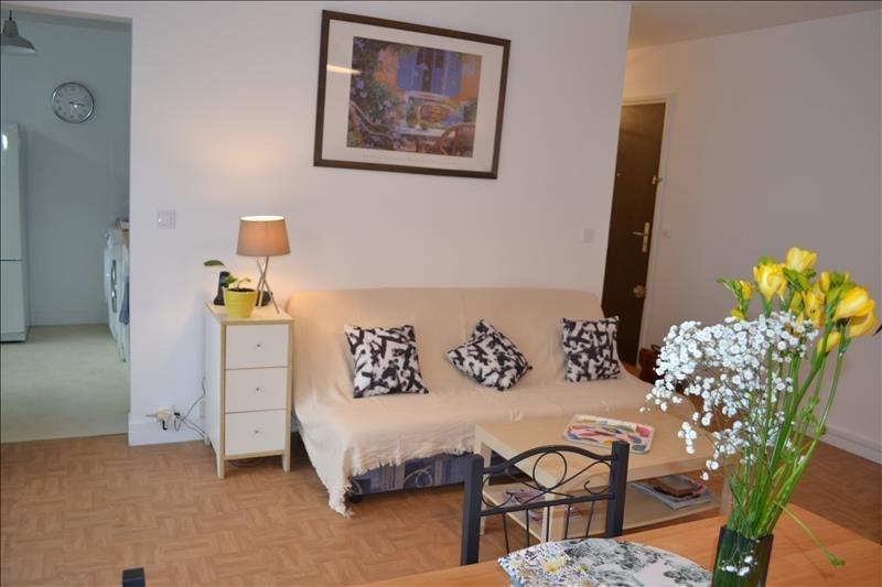 Vente appartement Orsay 179500€ - Photo 2