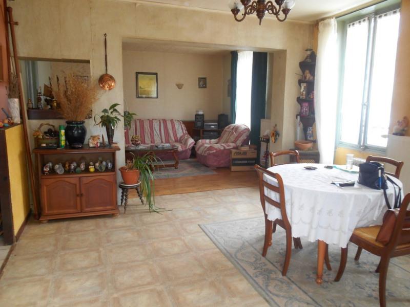 Sale house / villa La ferte sous jouarre 160000€ - Picture 2