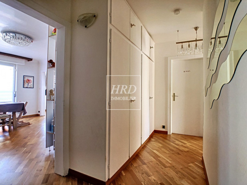 Vente appartement Strasbourg 302 000€ - Photo 6