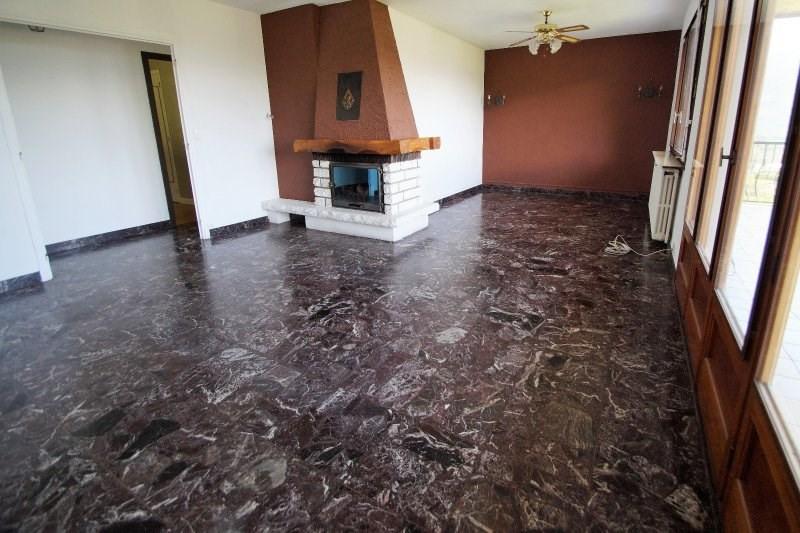Vente maison / villa St baldoph 399000€ - Photo 2