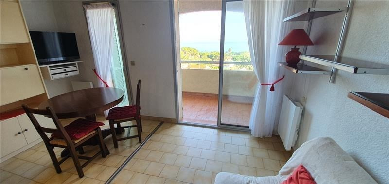Vente appartement Les issambres 135000€ - Photo 4