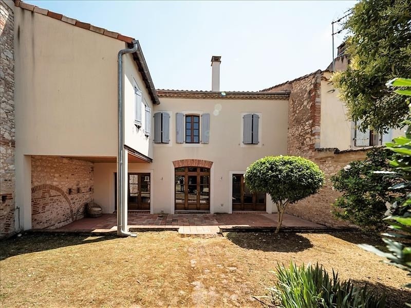 Vente maison / villa Albi 420 000€ - Photo 1