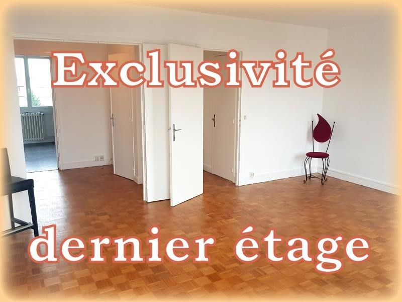 Sale apartment Gagny 178 000€ - Picture 1