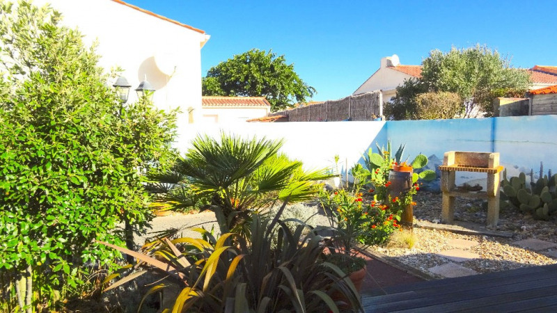 Vente maison / villa Bretignolles sur mer 317500€ - Photo 7