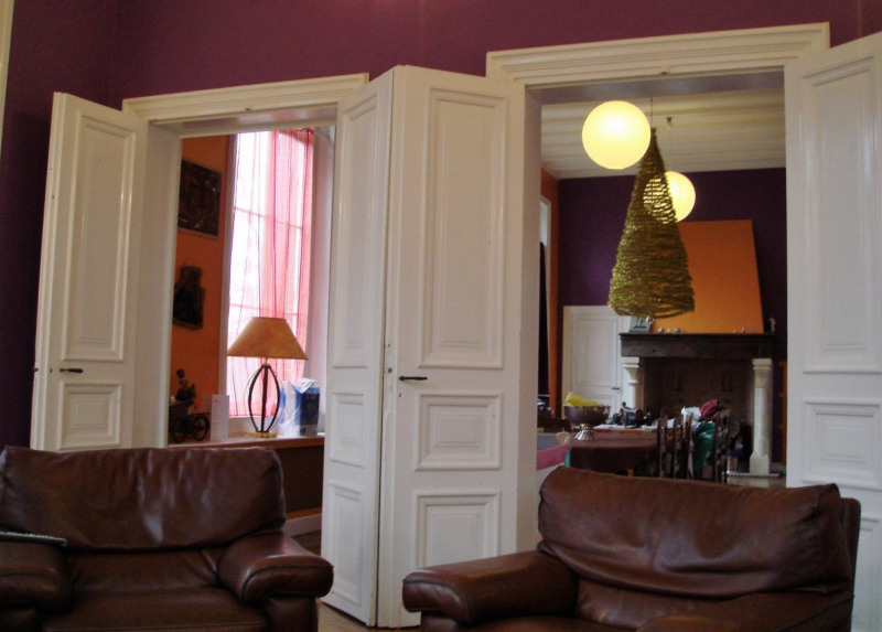 Vente maison / villa Nassandres 444 000€ - Photo 9