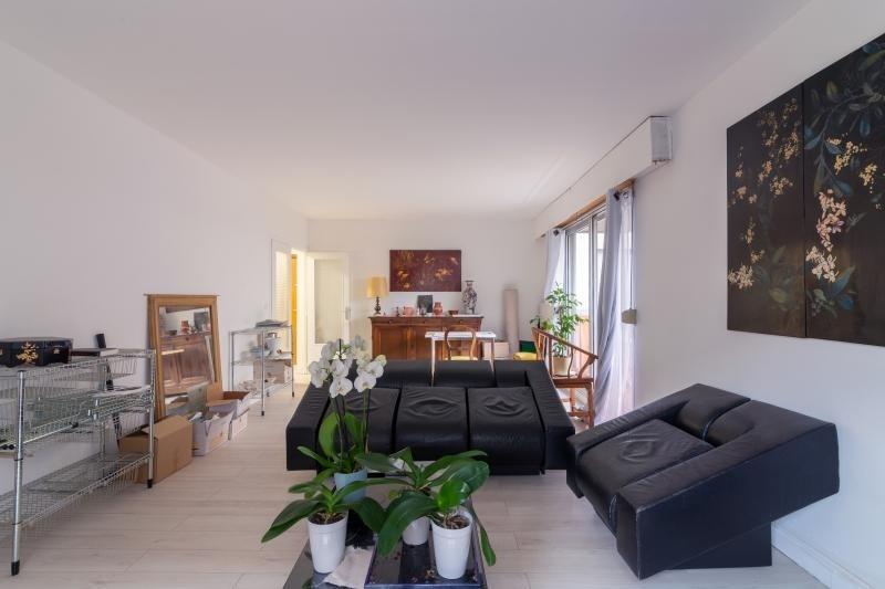 Deluxe sale apartment Paris 5ème 1150000€ - Picture 3