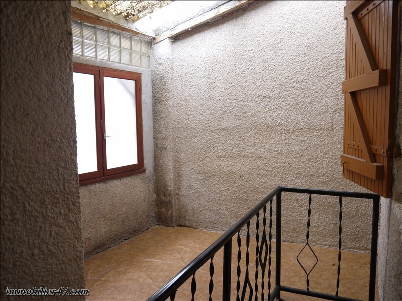 Sale house / villa Castelmoron sur lot 49 900€ - Picture 10