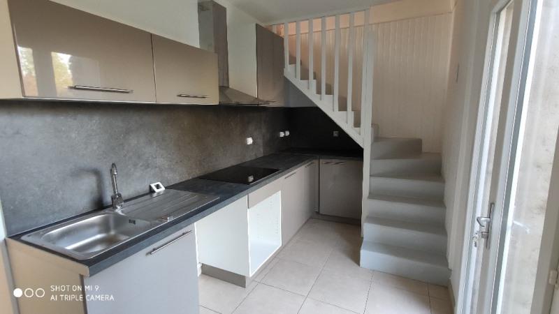 Sale house / villa Origny sainte benoite 70000€ - Picture 1