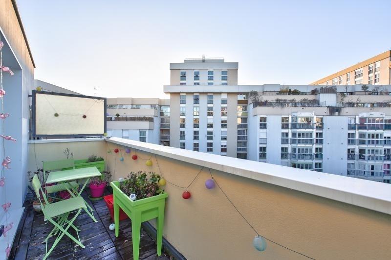 Vente appartement Paris 19ème 890000€ - Photo 10