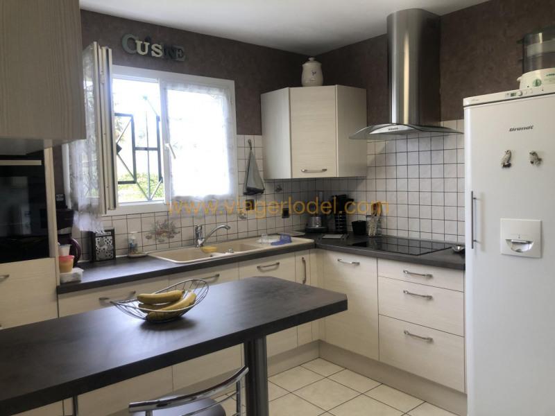 Vitalicio  casa Le taillan-médoc 125000€ - Fotografía 2