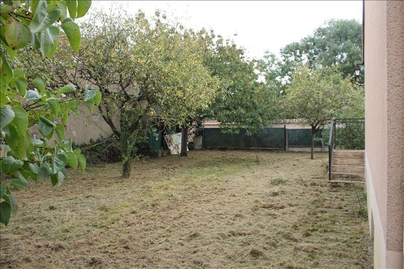 Vente maison / villa Maintenon 165500€ - Photo 8