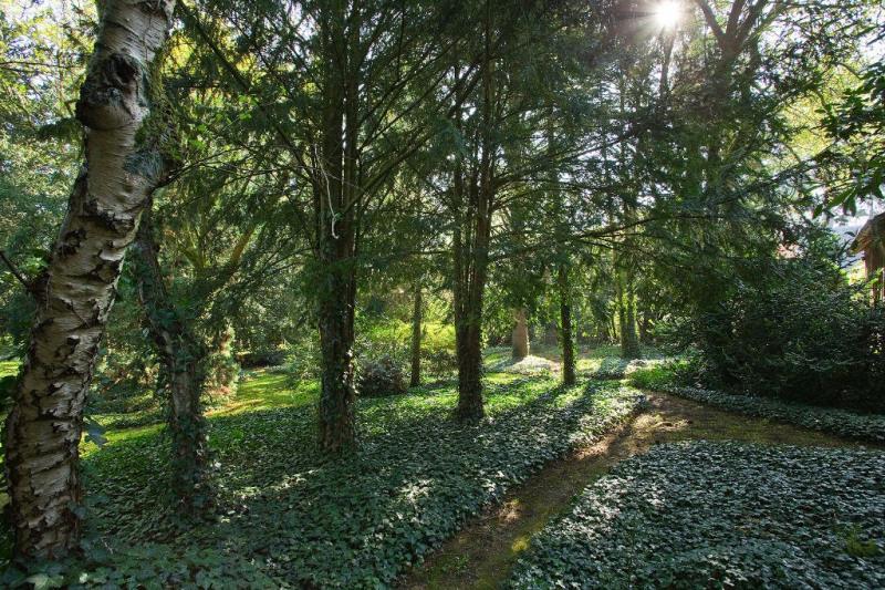 Sale house / villa Villers sur bonnieres 285000€ - Picture 6
