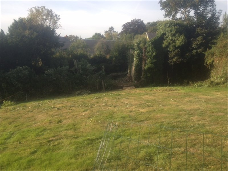 Vente terrain Fougeres 58400€ - Photo 2