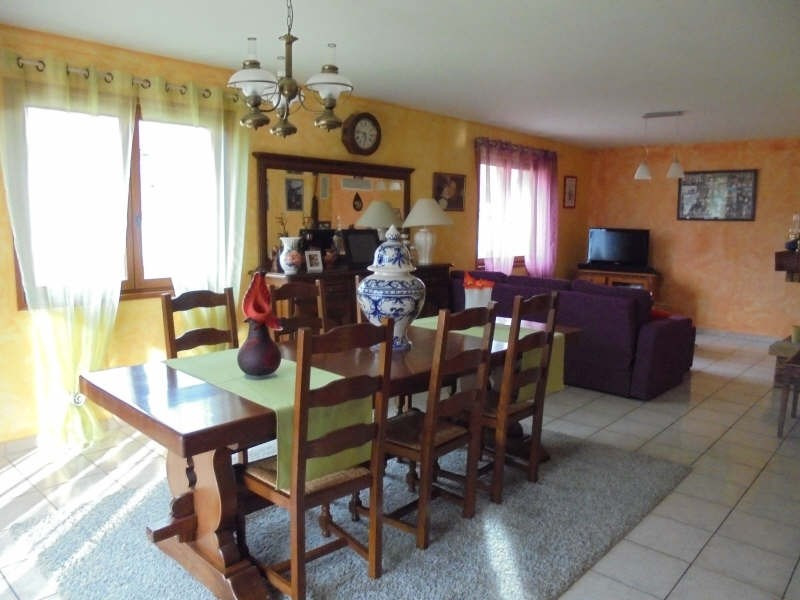 Sale house / villa Marignier 455 000€ - Picture 4