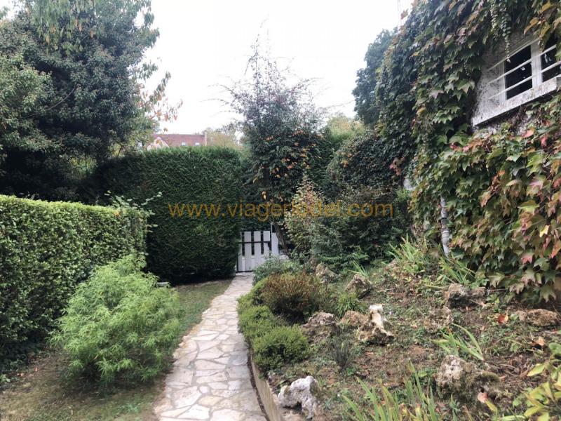 Viager maison / villa Saint-germain-de-la-grange 185000€ - Photo 5