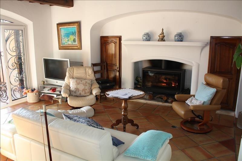 Vente de prestige maison / villa Les issambres 670000€ - Photo 4
