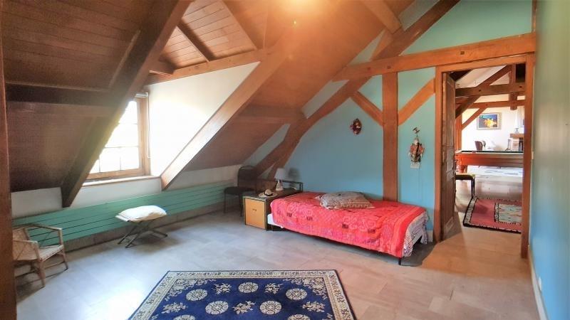 Deluxe sale house / villa Le plessis trevise 1340000€ - Picture 10