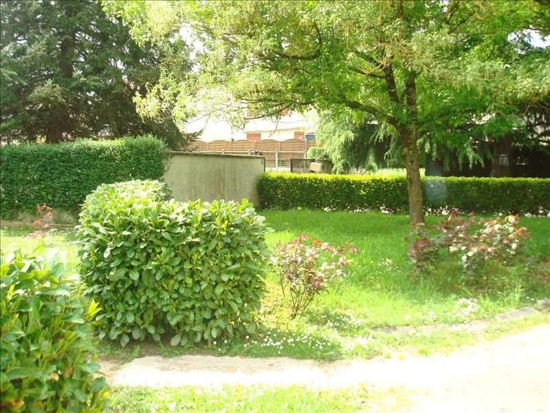Vente appartement Nevers 80000€ - Photo 6
