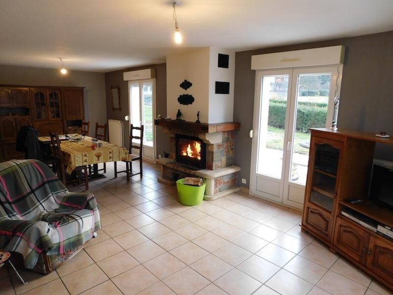 Vente maison / villa Etival clairefontaine 157900€ - Photo 4