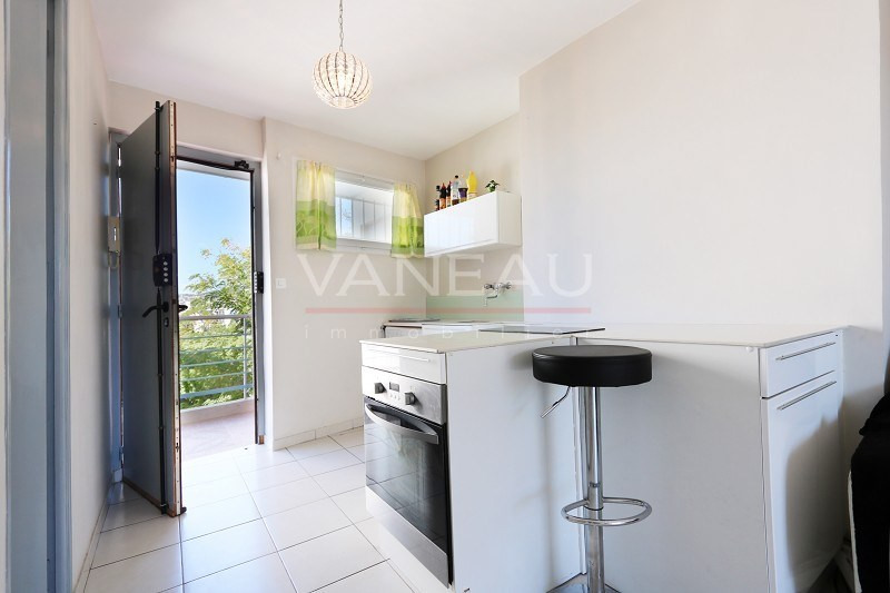 Vente appartement Juan-les-pins 120 000€ - Photo 3
