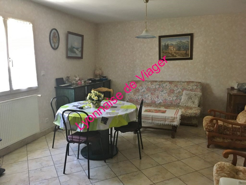 Viager maison / villa Villefranche-sur-saône 93000€ - Photo 13