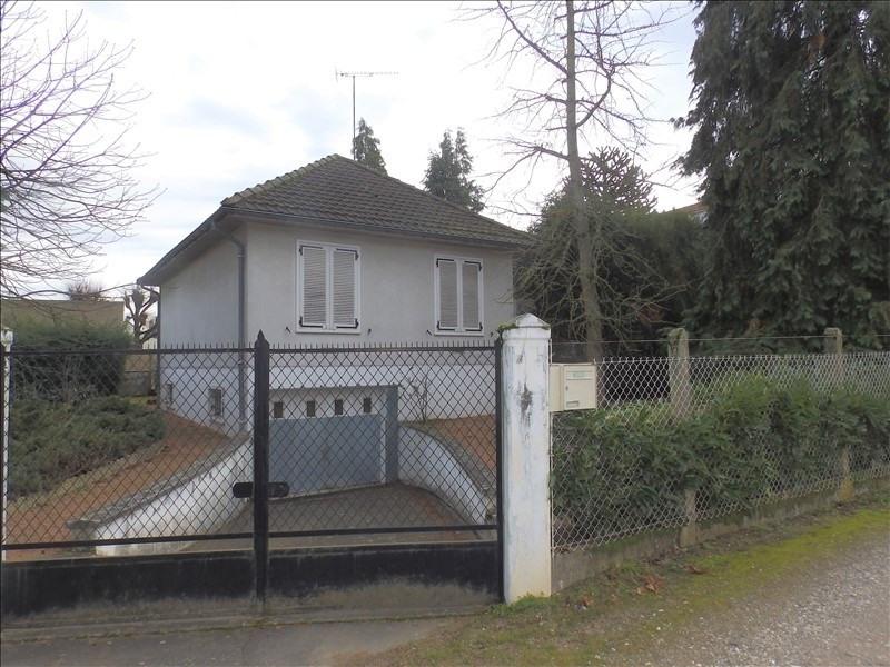 Venta  casa Yzeure 150000€ - Fotografía 1