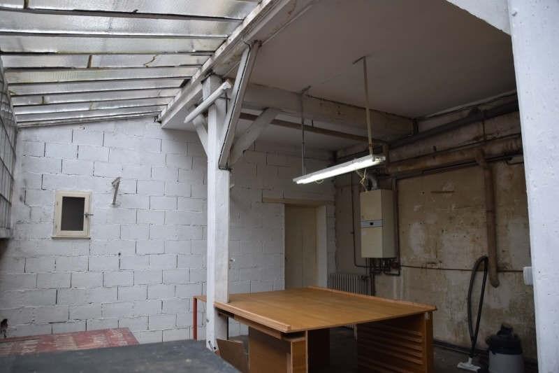 Rental empty room/storage Limoges 58€ HT/HC - Picture 10
