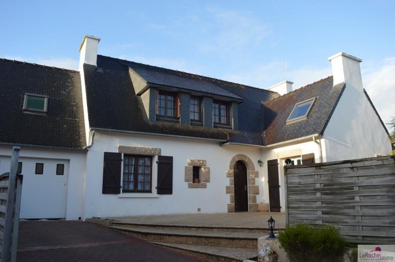 Sale house / villa Landerneau 229900€ - Picture 1