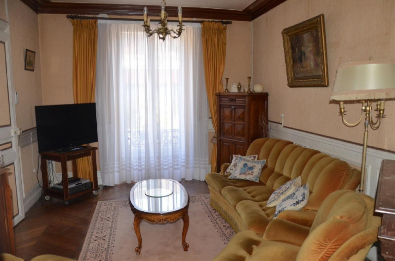 Vente maison / villa Fontaine le port 270 000€ - Photo 3