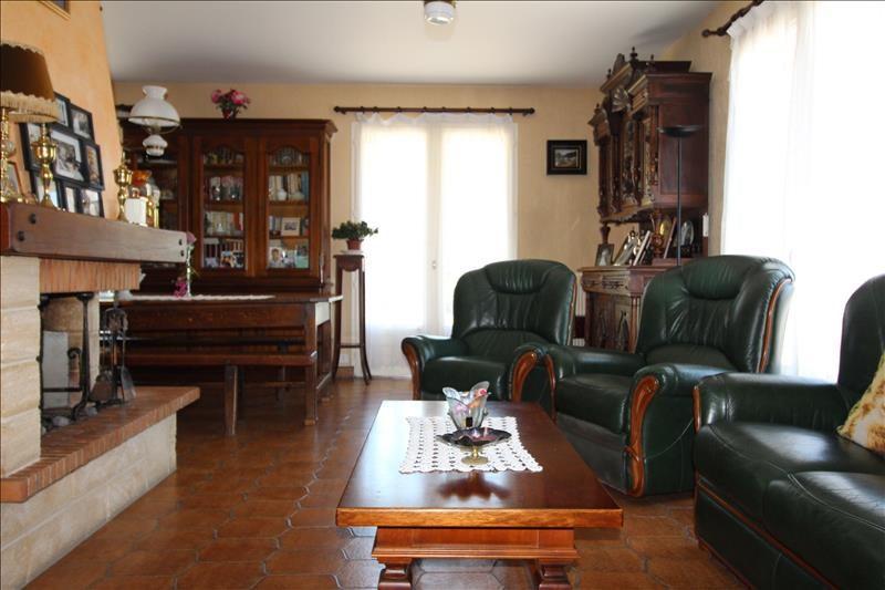 Vente maison / villa St jean ligoure 170000€ - Photo 4